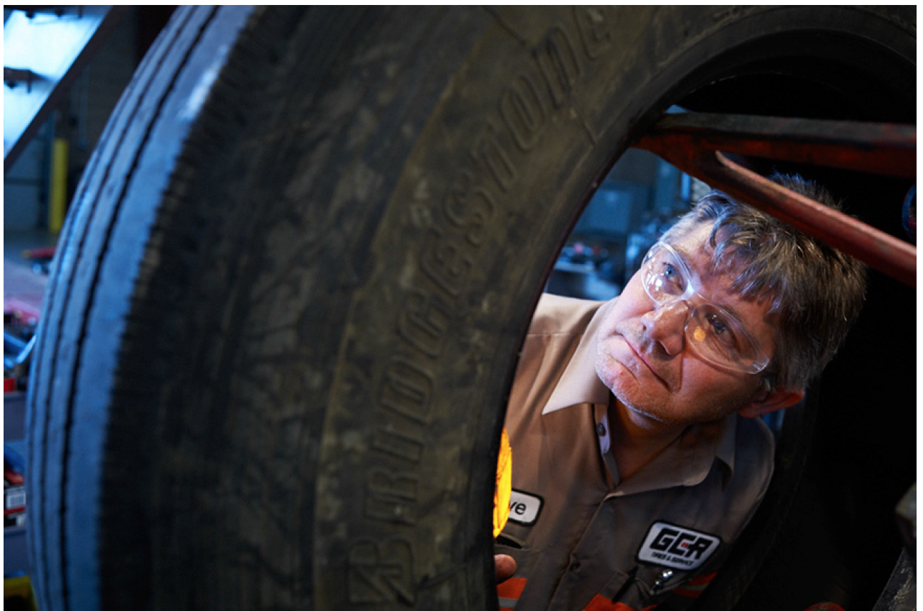 Americas Best Tire >> Gcr Tires Service To Showcase Technology Solutions At The Great