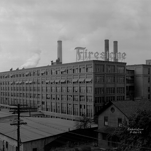 Americas Tire Company >> Bridgestone Americas History