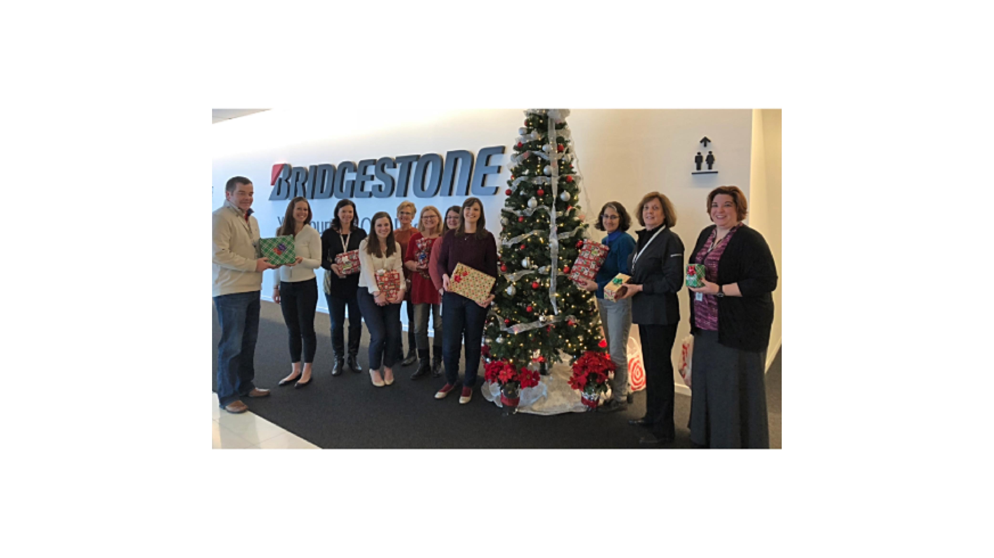 Bridgestone Veterans' group Holidays