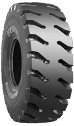 V-Steel Super Deep Rock Premium Radial Tire