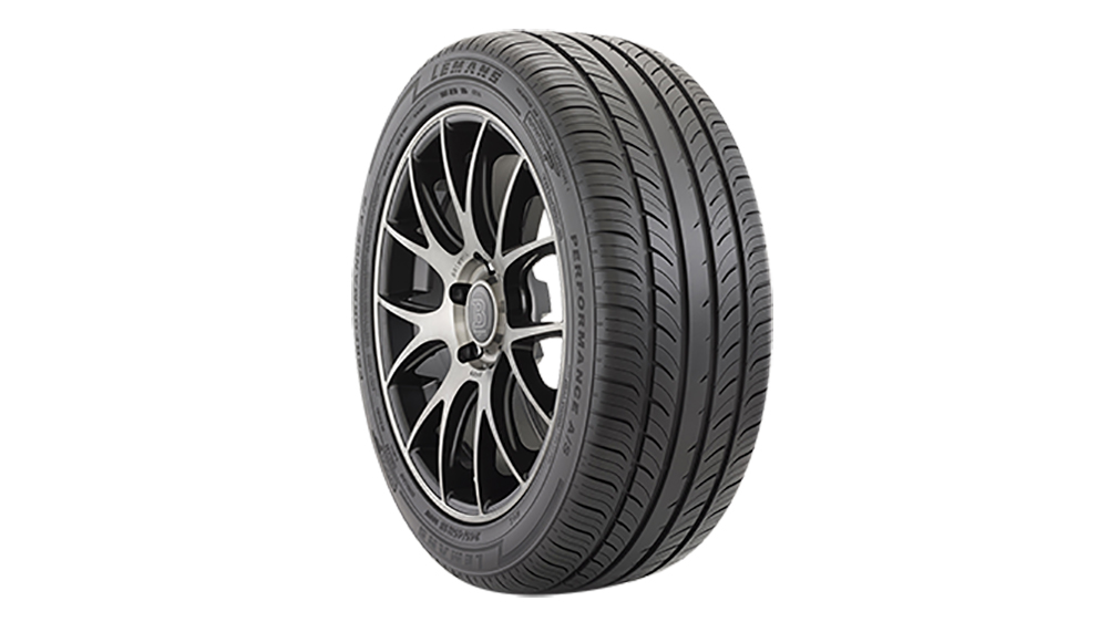 LeMans Performance A/S tire