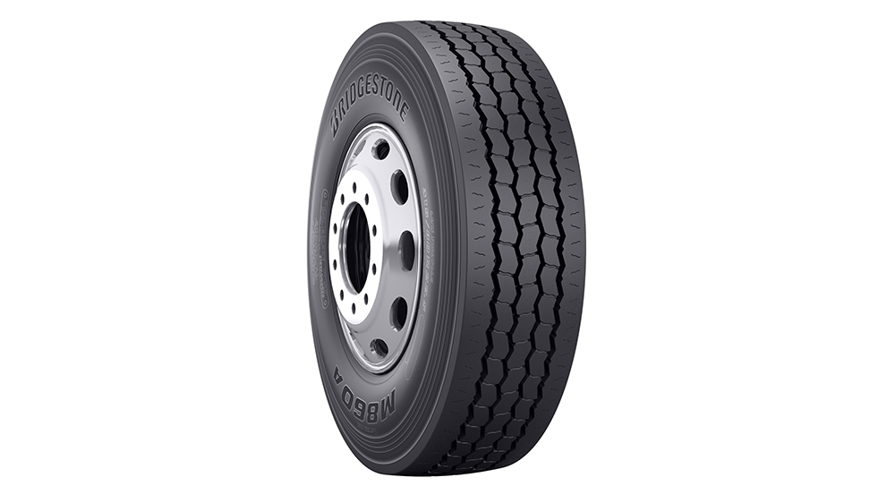 New Bandag BRM3TM retread