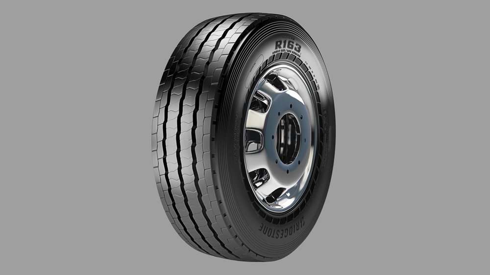Bridgestone Bandag tire retread product released in Latin America