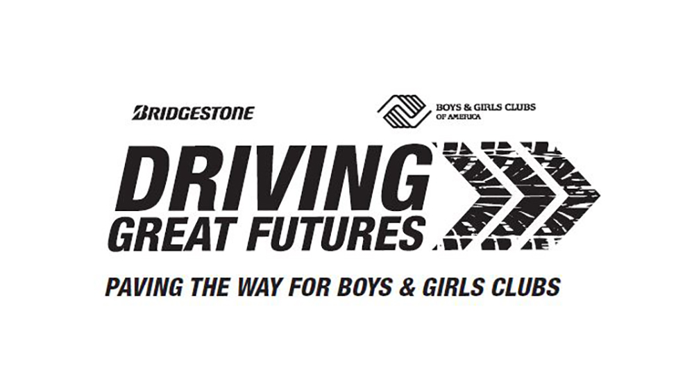 Bridgestone Retail Operations supports Boys & Girls Clubs of America with Driving Great Futures campaign