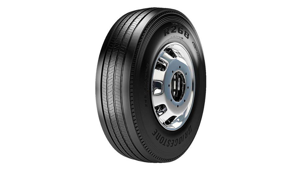 Bridgestone Expands Fuel-Efficient Tire Line in Brazil