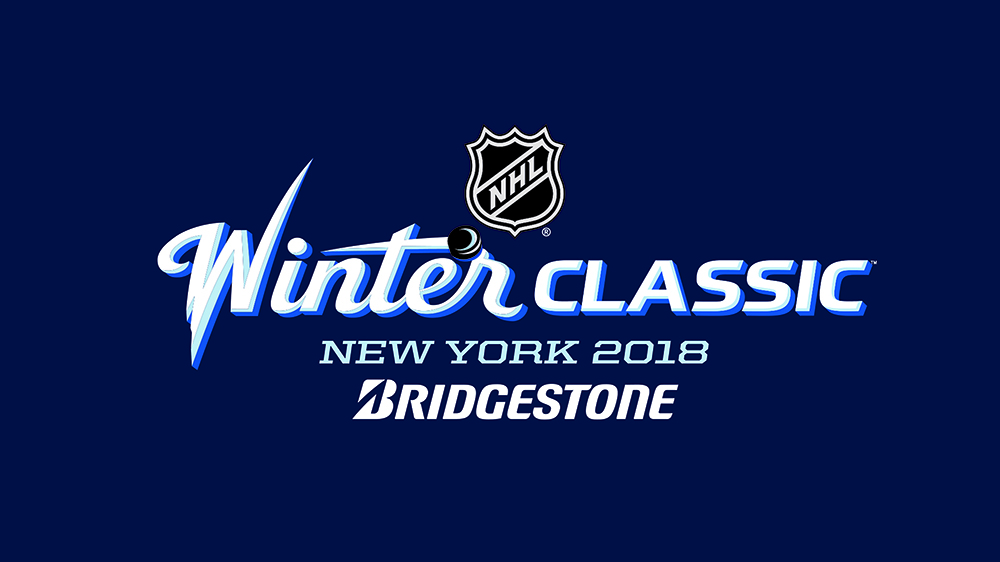 2018 Bridgestone NHL Winter Classic in New York
