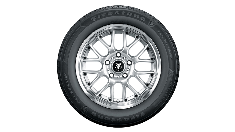 Firestone All Season Tire