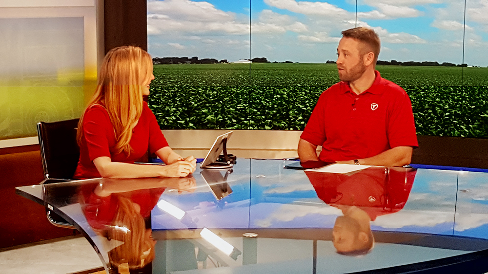 Firestone Ag on RFD-TV