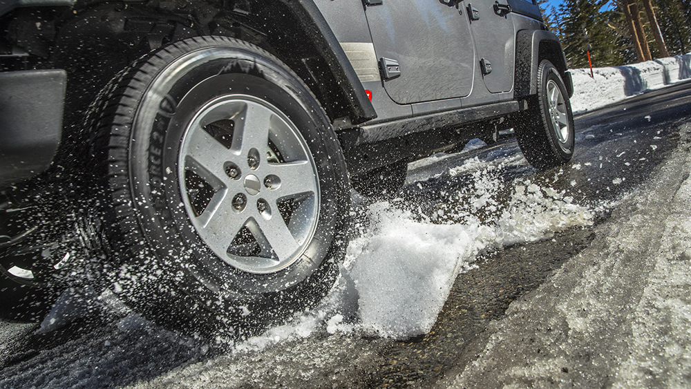 Americas Tire Company >> Firestone Launches Next-Generation Winter Tires