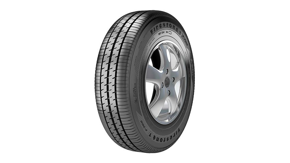 Americas Best Tire >> New Firestone F 700 The Best Firestone Of The Category