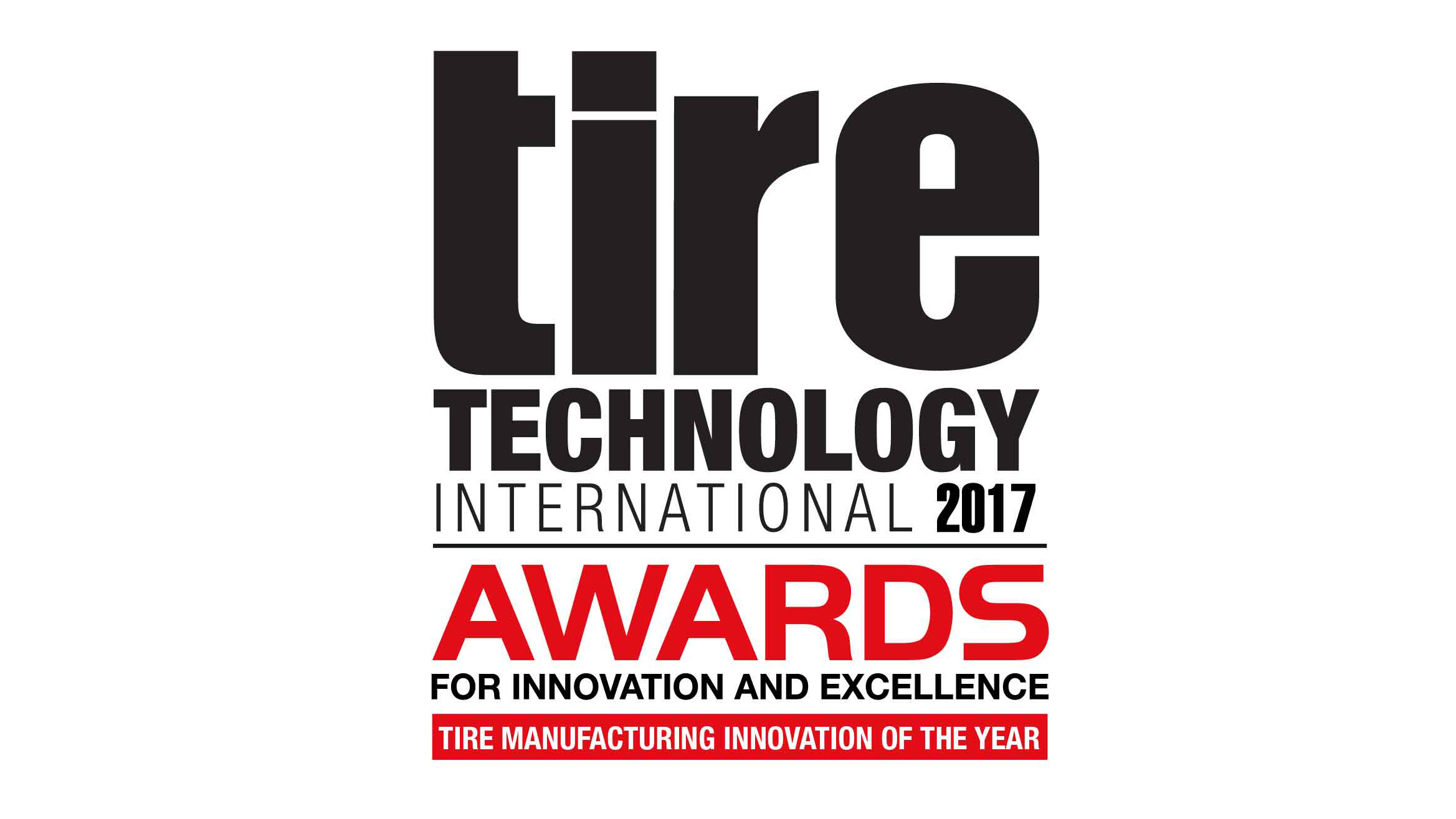 Bridgestone tire building system named Tire Manufacturing Innovation of the Year