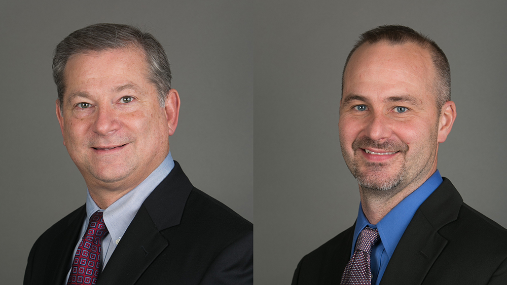 John Baratta retires after 34 years, Erik Seidel named as successor