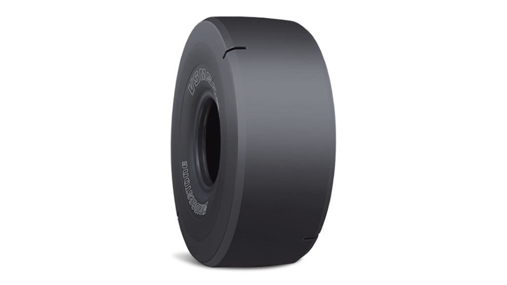Bridgestone VSMS2™ off-the-road tire