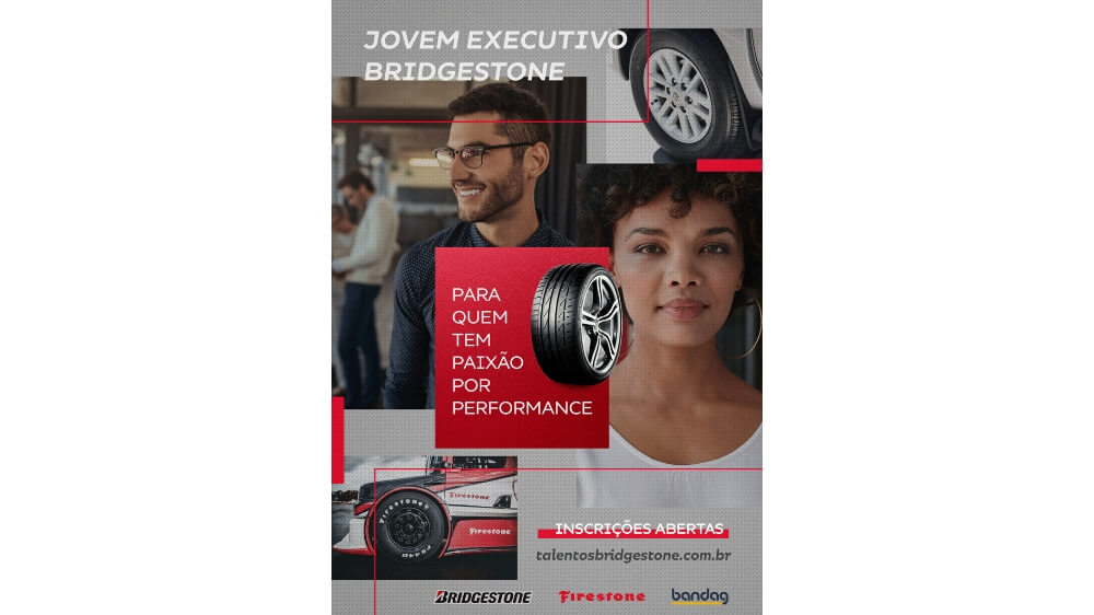 Bridgestone starts new future executives program in Brazil