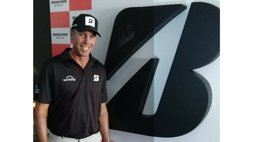 Bridgestone renews commitment to golf in Mexico