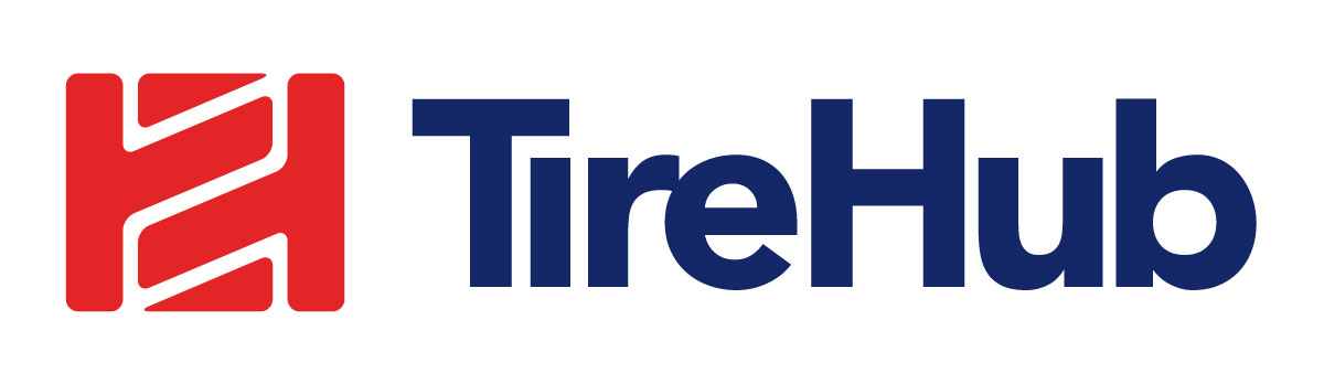 TireHub logo