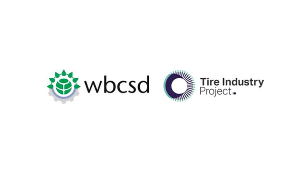 World Business Council for Sustainable Development (WBCSD) Tire Industry Project (TIP) logo