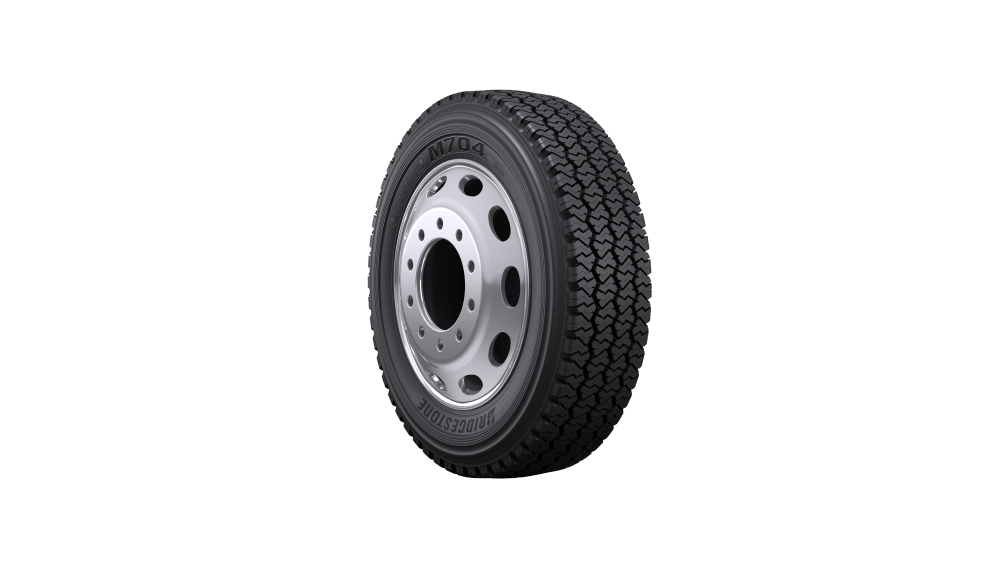 Bridgestone M704 tire