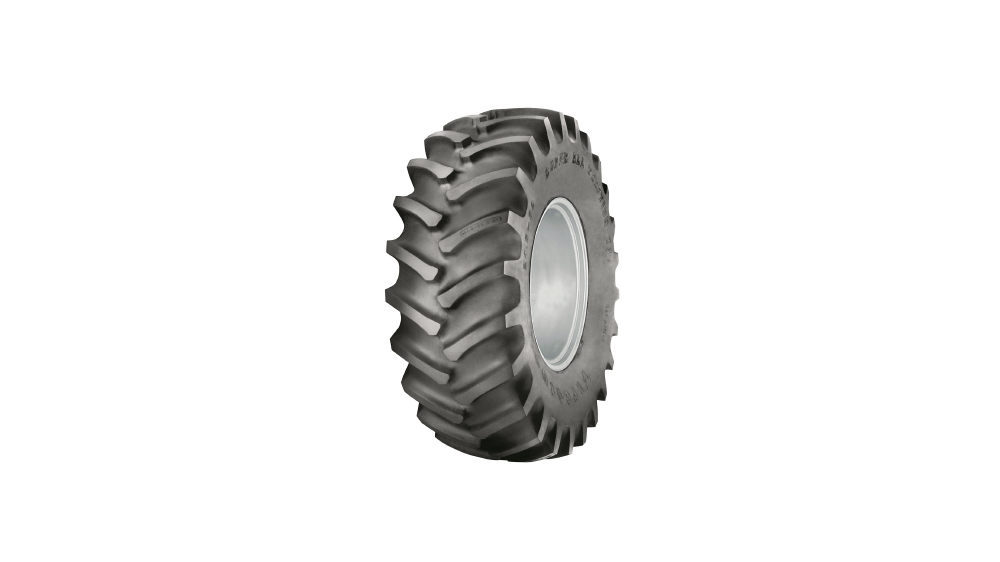 Firestone Tires tractor