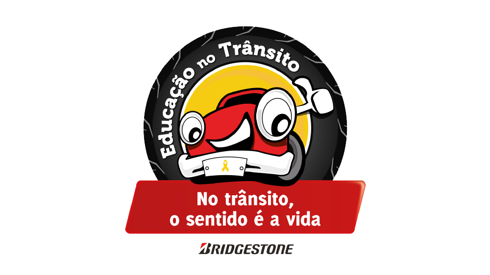 Bridgestone Brazil Traffic education