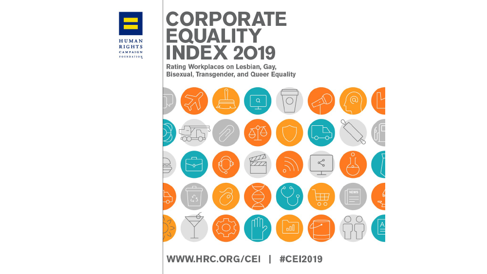 Bridgestone Americas Corporate Equality Index
