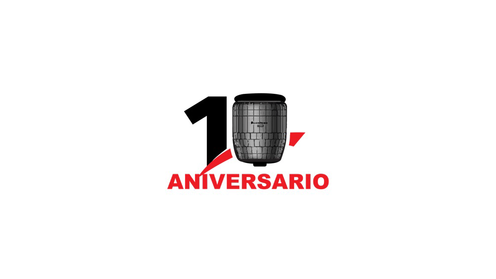 10th Anniversary firestone industrial products costa rica
