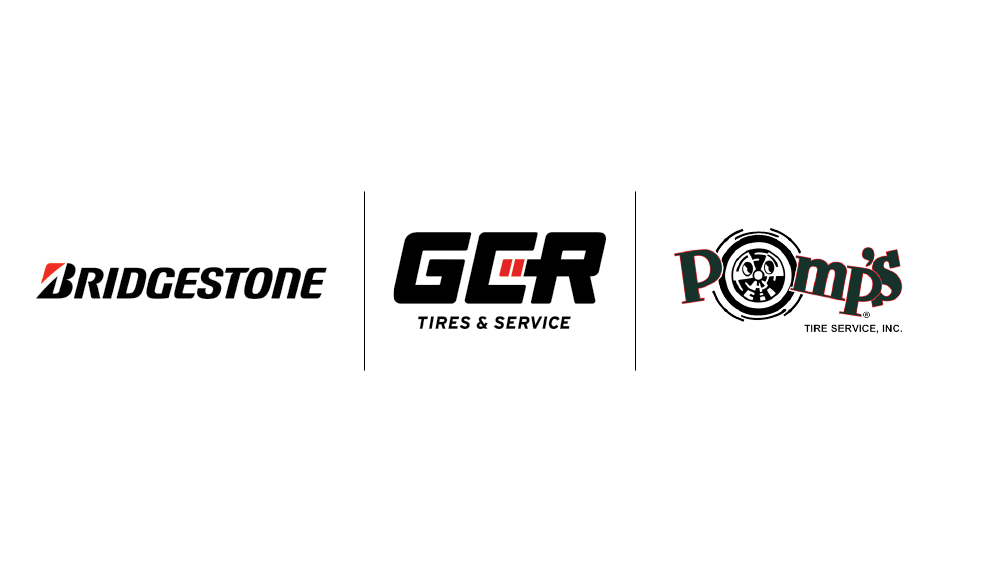 GCR Bridgestone and Pomp's tire service