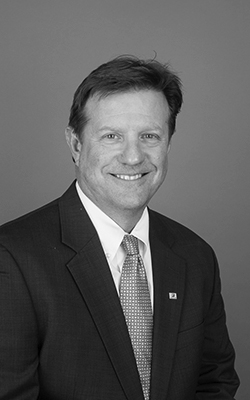 Philip Dobbs, chief marketing officer, Bridgestone Americas Tire Operations